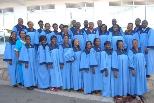 Choir Image